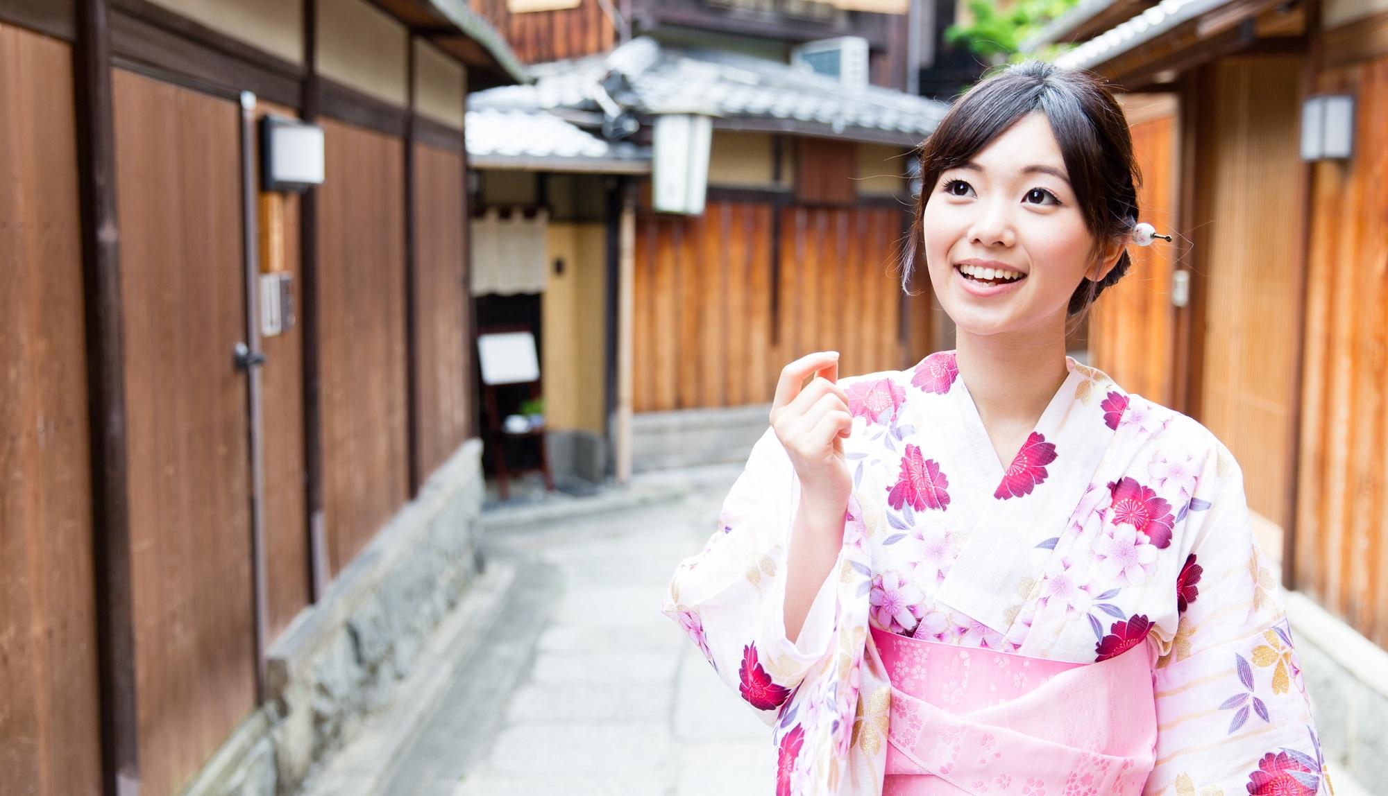 Tendance et traditionnel : explorer le Japon en yukata