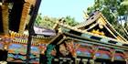 Kunozan Tosho-gu Shrine (Shizuoka city)