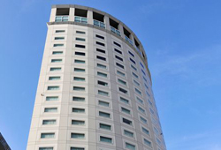 Urayasu Brighton Hotel