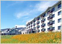 スキージャム勝山 オフィシャルリゾートホテル