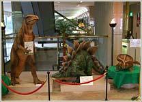 ♪恐竜博物館入場券付き♪ファミリープラン(朝食付)