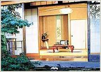 料理旅館 三浦屋