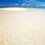 百合が浜【与論島】