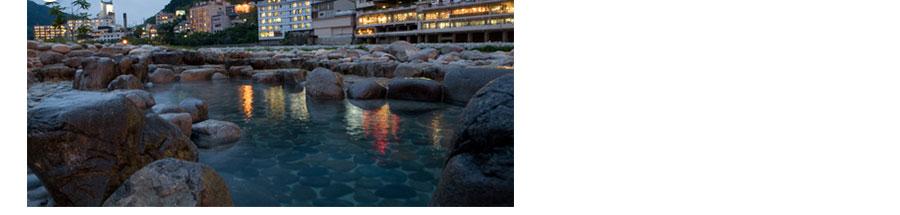 下呂温泉の魅力