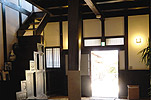 江戸の歴史と文化が香る街道沿いの旅人宿