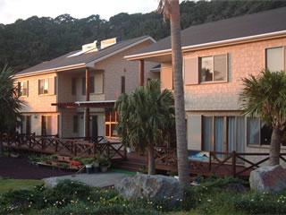 八丈島プチホテル満天望 <八丈島>