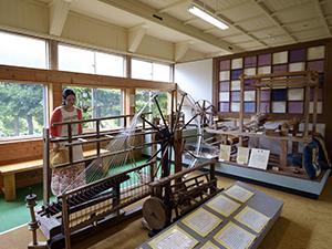 島の歴史を知るおすすめスポット歴史民俗資料館