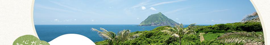 都心から一番近い楽園 八丈島へ離島トリップ