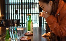松浦酒造 地酒体験