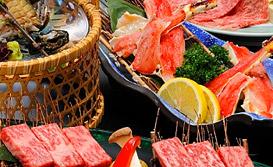 安比の食の宿 四季館 彩冬