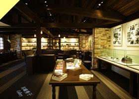 Book Café「書肄海風」