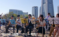 横濱JAZZ PROMENADE2014