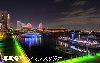 スマートイルミネーション横浜2014