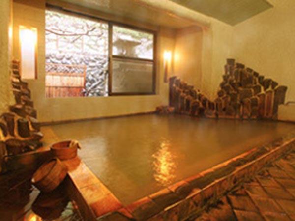 鎌先温泉 最上屋旅館〈宮城県〉