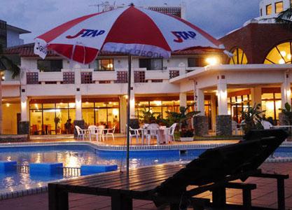 リゾートホテル 久米アイランド <久米島>