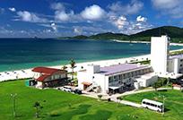 沖縄久米島イーフビーチホテル