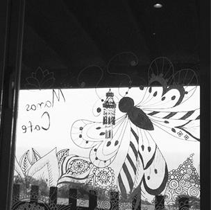 絶景かわいいカフェ