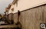 【倉吉】江戸・明治期の面影が残る白壁土蔵群