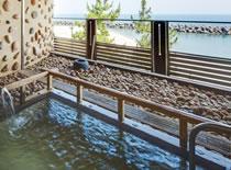 皆生温泉皆生シーサイドホテル 海の四季