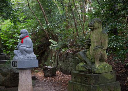 日吉神社(ひよしじんじゃ)