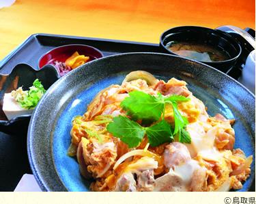 鳥取地どり料理