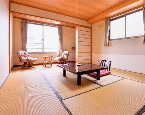 Shinojima Hill Top Villa Takamineso