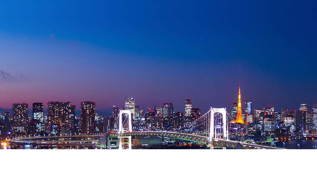 到訪過東京都的旅客評選出的當地美食、旅遊美食排行榜