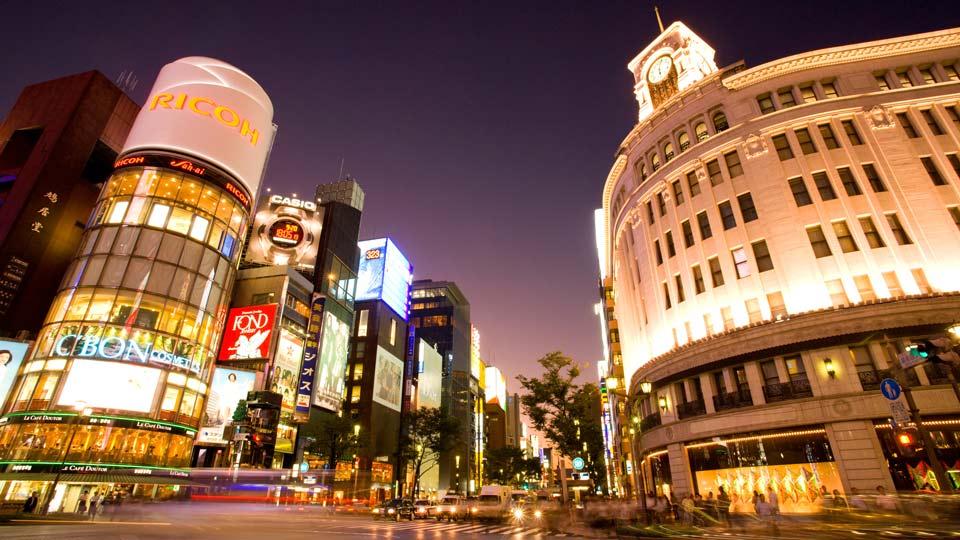 関西から2泊3日で楽しめる人気エリア・宿ランキング