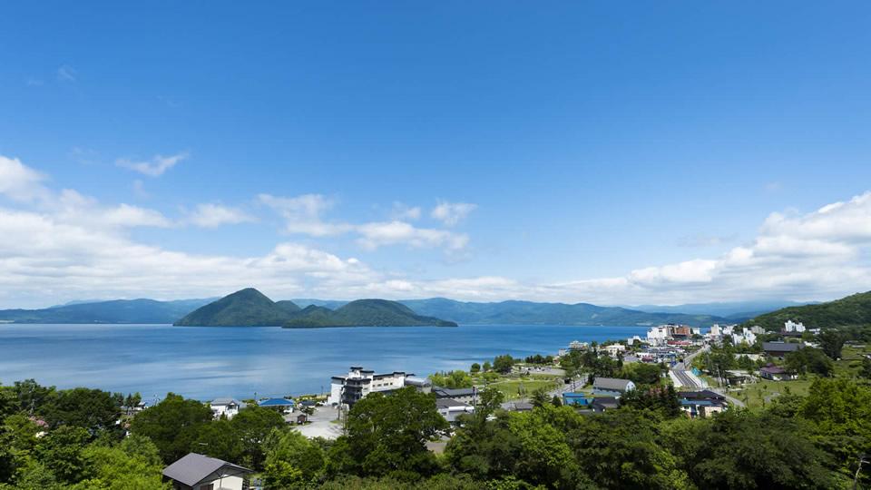 北海道のおすすめ!日帰り温泉宿人気ランキングTOP10