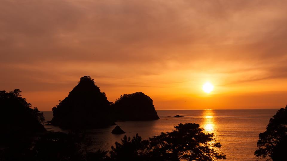 絶景のサンセット!美しい夕日が見られる人気宿TOP10