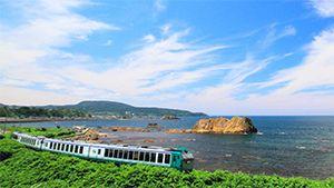 旅行好きが選ぶ、おすすめのローカル列車ランキング