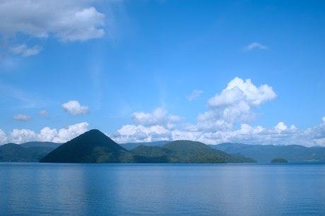 洞爺湖溫泉