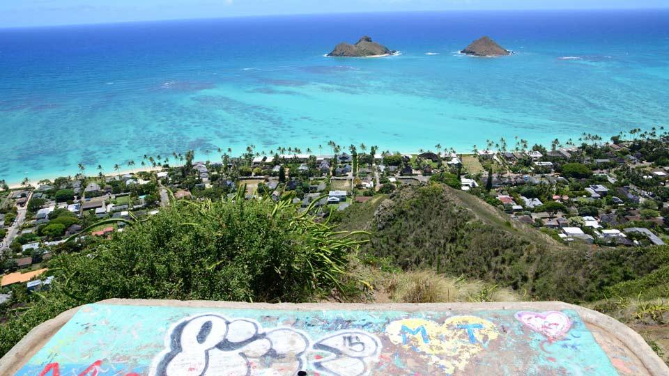絶対外せないハワイの観光スポットランキング