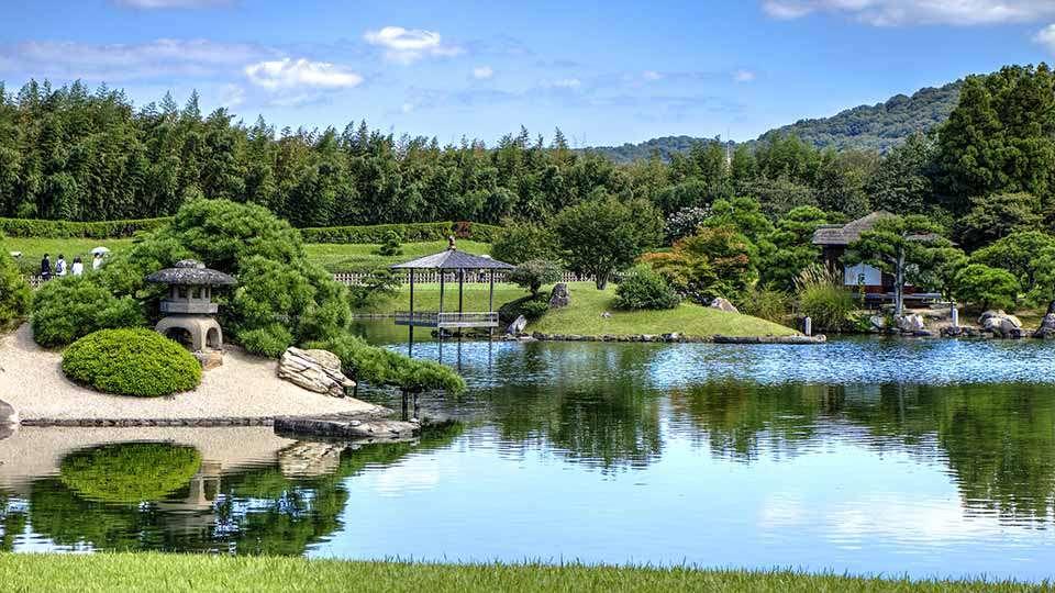 もんげースポット満載!岡山の観光名所43選