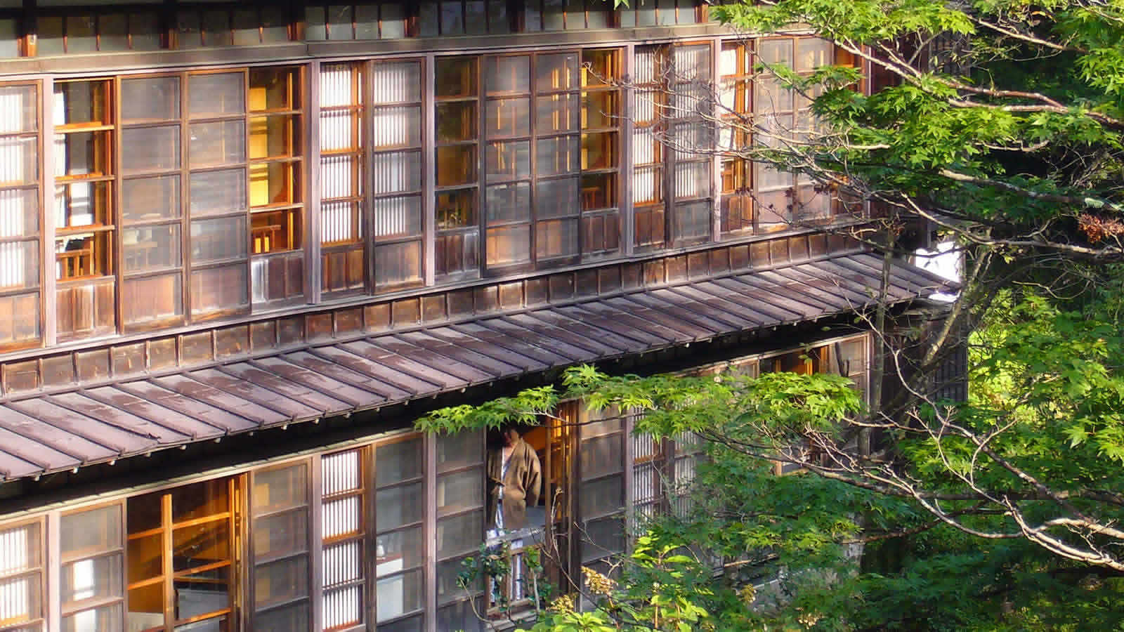 8 hot springs where you can enjoy toji onsen therapy in Japan