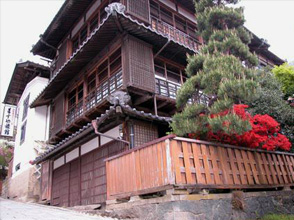Masuya Ryokan(Nagano)