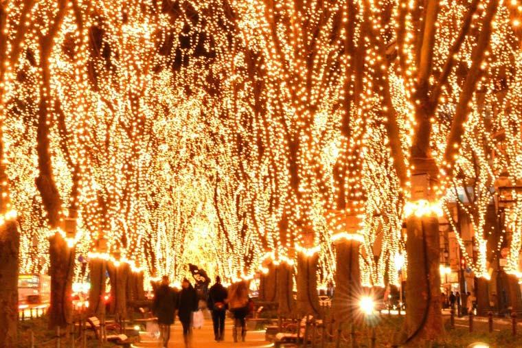 2017年クリスマス・年末年始に行きたい!人気イルミネーションランキング関連する記事・特集関連するキーワードマイトリップstaff