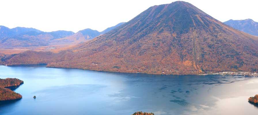 ทะเลสาบชูเซ็นจิ