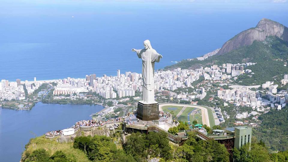 一度は行ってみたい!リオデジャネイロの観光スポット10選