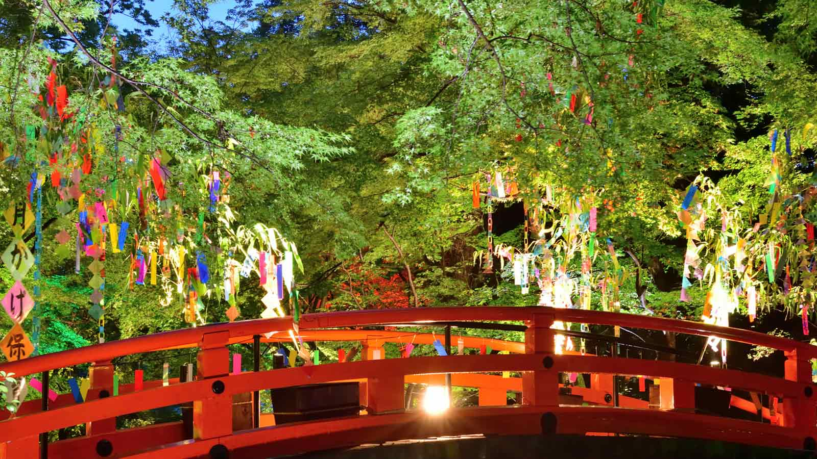 Make a wish at these 8 unforgettable Japanese Tanabata festivals