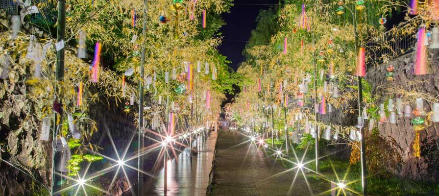 Ogawamachi Tanabata Festival