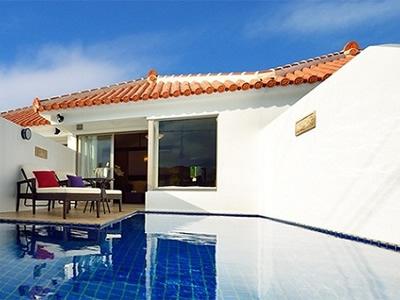 pool terrace IMGYA SUITE(プールテラス イムギャースイート) <宮古島>