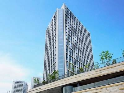 二子玉川エクセルホテル東急