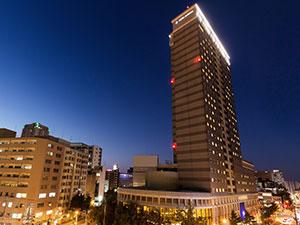 ホテルマイステイズプレミア札幌パーク(旧:アートホテルズ札幌)