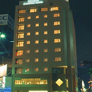 十勝ガーデンズホテル