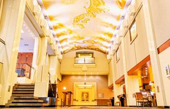 プレミアホテル-TSUBAKI-札幌(旧:ルネッサンス サッポロ ホテル)