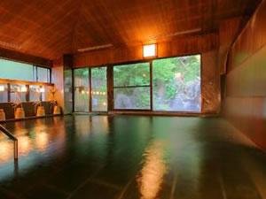 上林温泉 上林ホテル仙壽閣(せんじゅかく)