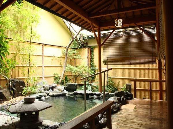 戸倉上山田温泉 ホテル亀屋本店