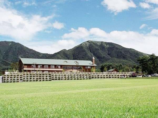 高原の四季リゾート ホテル蒜山ヒルズ (旧)北欧スタイルリゾート ホテル蒜山ヒルズ