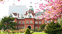 北海道5大都市に行くならこの宿